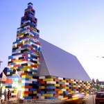 LEGO-Inspired-Church-Pavilion-in-Netherlands-1
