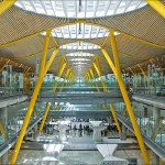 barajas airport