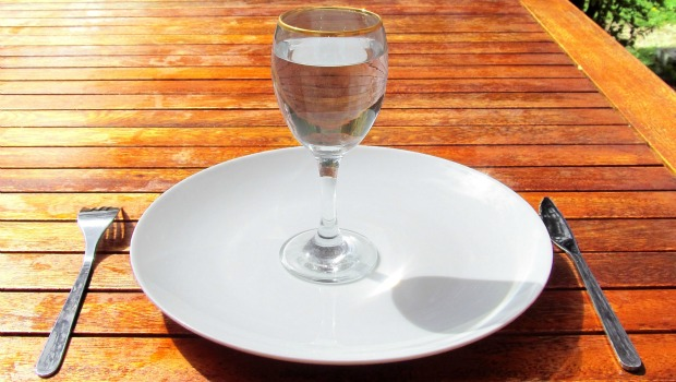 Fasting in