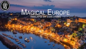 Magical Europe