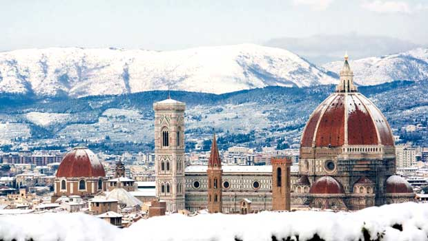 Traveleurope Blog Travel Tips Advices And Useful InfoHead To - Italy in the winter