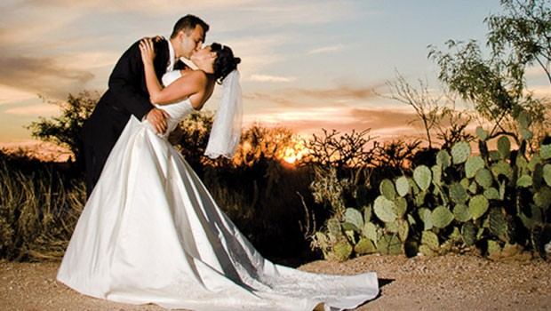 Wedding Tucson
