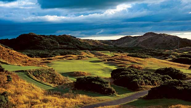 royal-county-down-golf-course