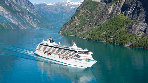 cruise-norway